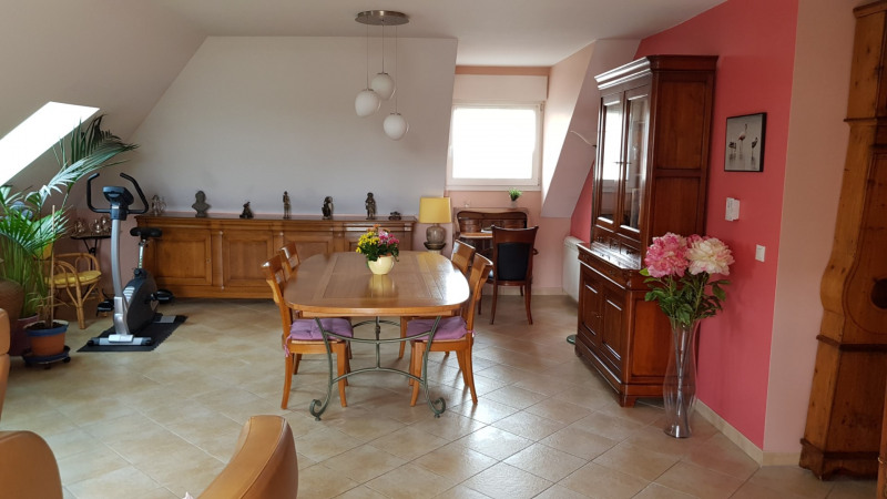Sale apartment Montlhery 317 000€ - Picture 3