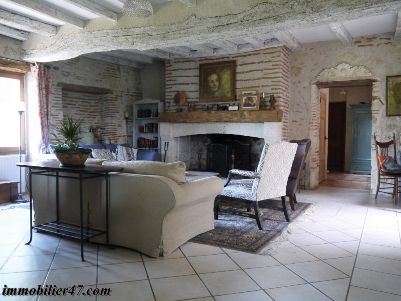 Vente maison / villa Prayssas 340 000€ - Photo 4