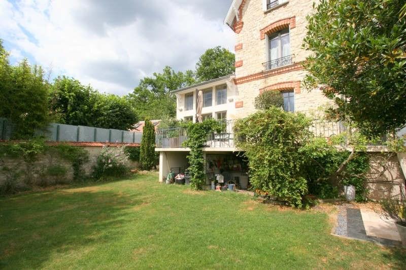 Sale house / villa Fontainebleau 930000€ - Picture 1