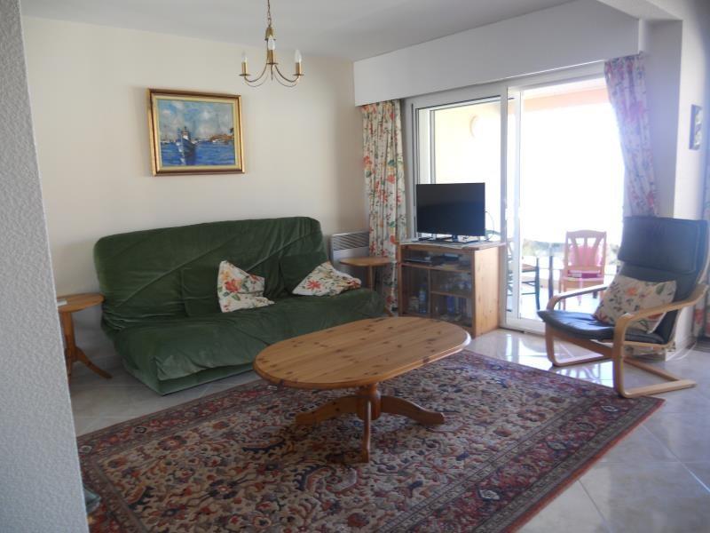Vente appartement Les sables d'olonne 465750€ - Photo 2