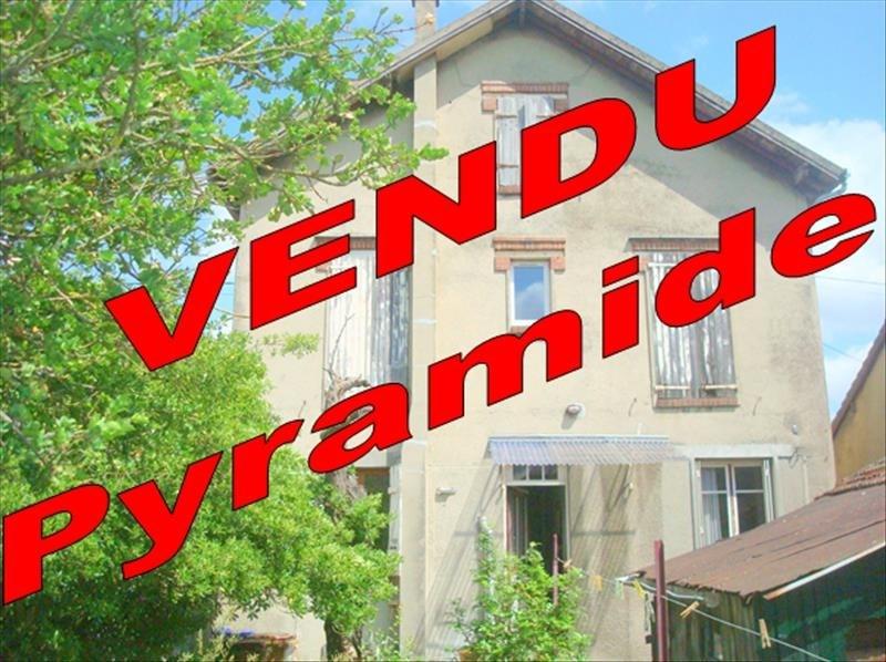Sale house / villa Conflans ste honorine 239500€ - Picture 1