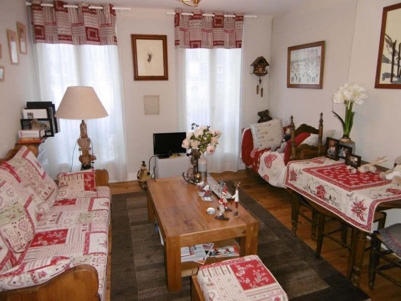 Revenda apartamento Bagneres de luchon 169600€ - Fotografia 1