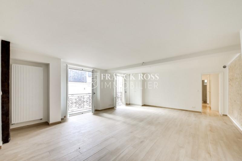 Rental apartment Paris 4ème 2480€ CC - Picture 4