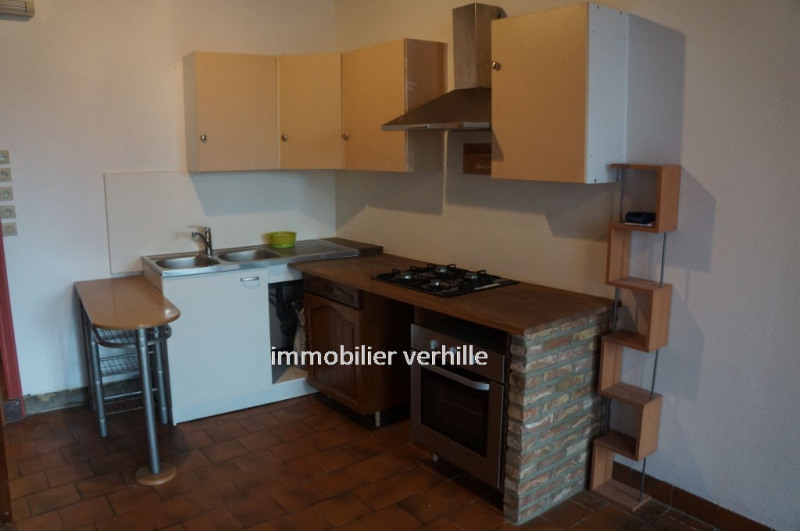 Location maison / villa Armentieres 490€ CC - Photo 3
