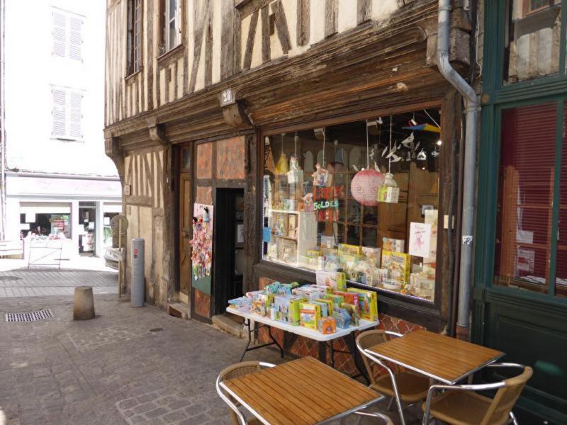 Vente local commercial Auxerre 46000€ - Photo 1