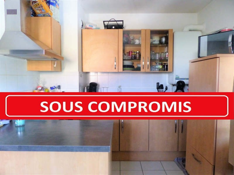 Vente appartement Haguenau 110000€ - Photo 1
