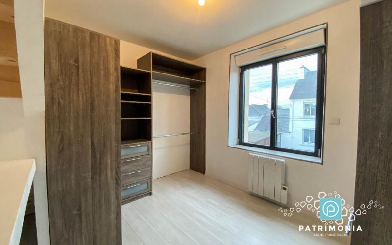 Vente maison / villa Clohars carnoet 177650€ - Photo 6