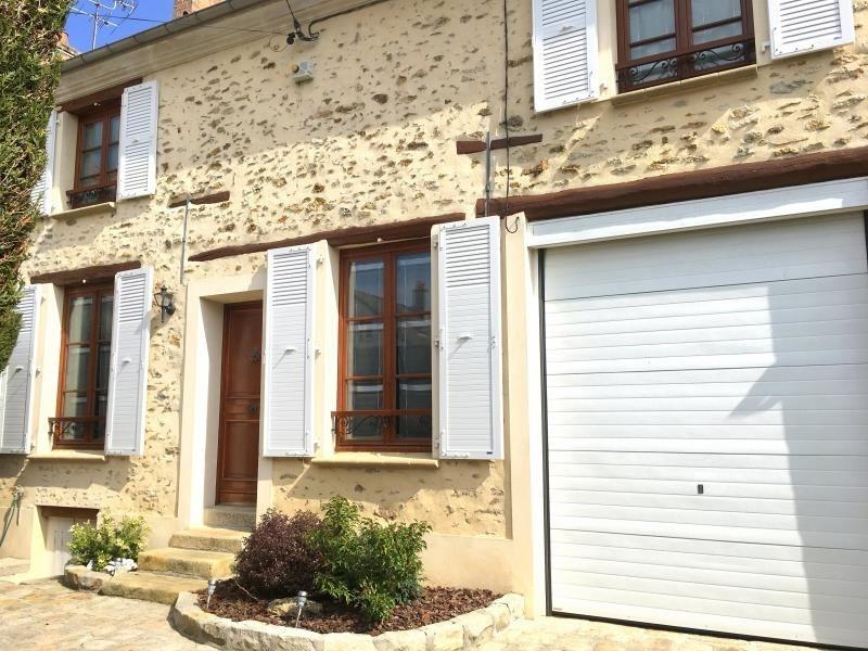 Sale house / villa Mormant 282000€ - Picture 2