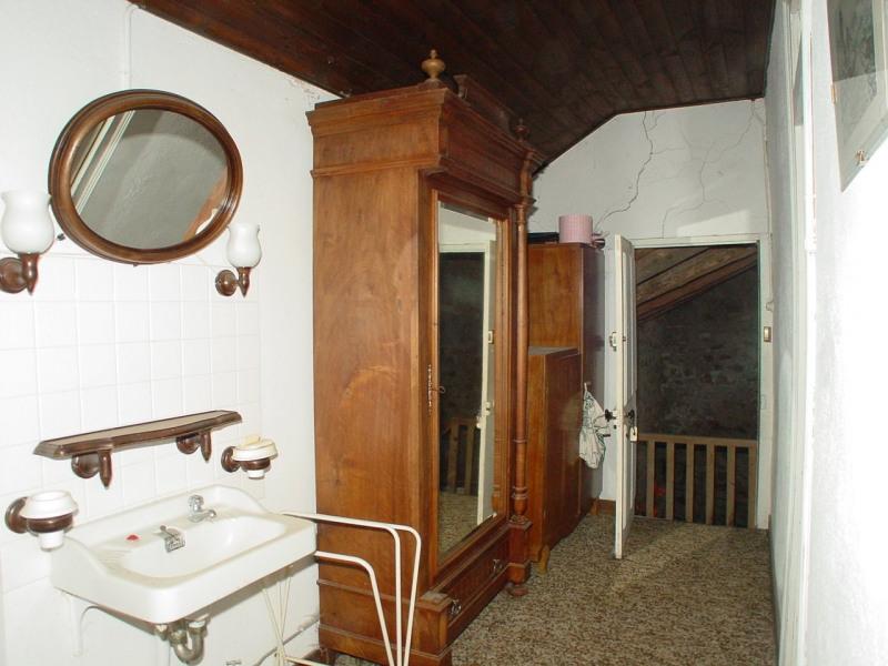 Sale house / villa Le chambon sur lignon 59000€ - Picture 8