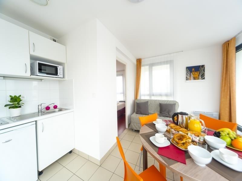 Vente appartement Strasbourg 84700€ - Photo 3