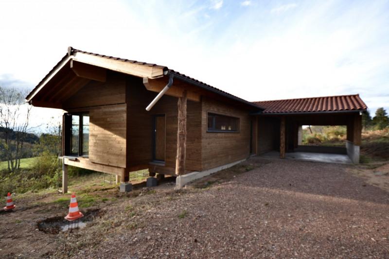 Vente maison / villa Belmont de la loire 240000€ - Photo 9
