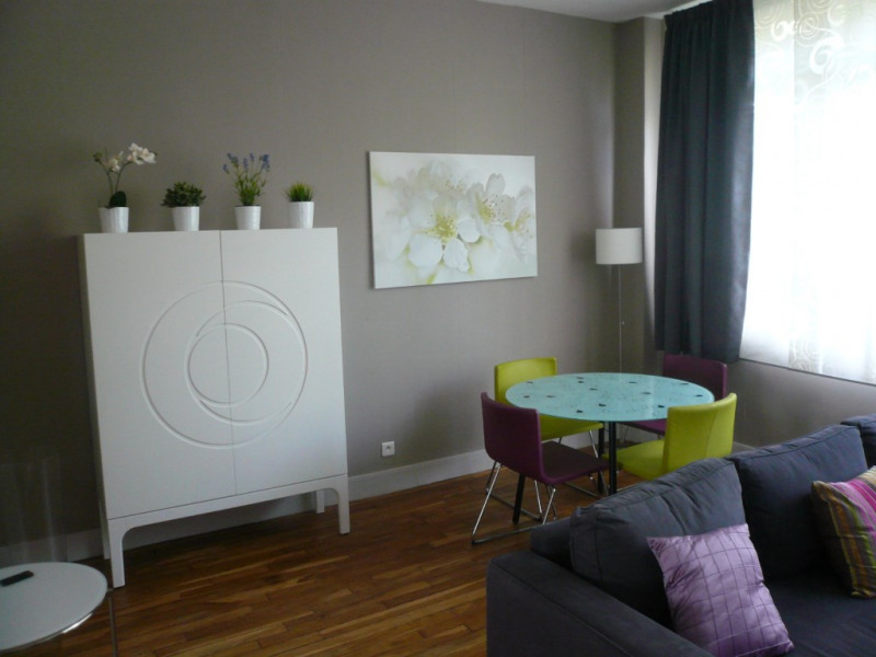 Vente appartement Montrouge 386 000€ - Photo 2