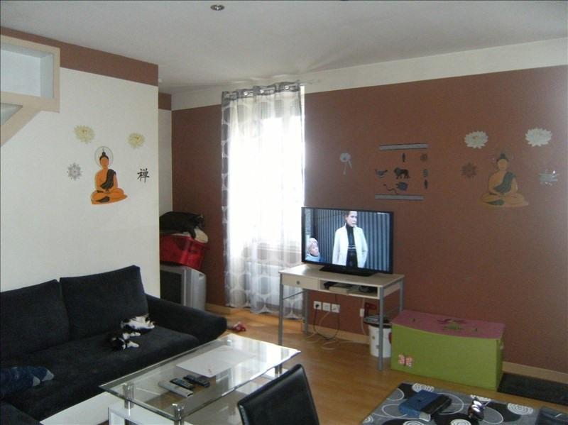 Sale house / villa Talmont st hilaire 137000€ - Picture 4
