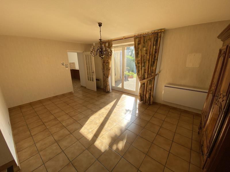Sale house / villa St prim 248000€ - Picture 6