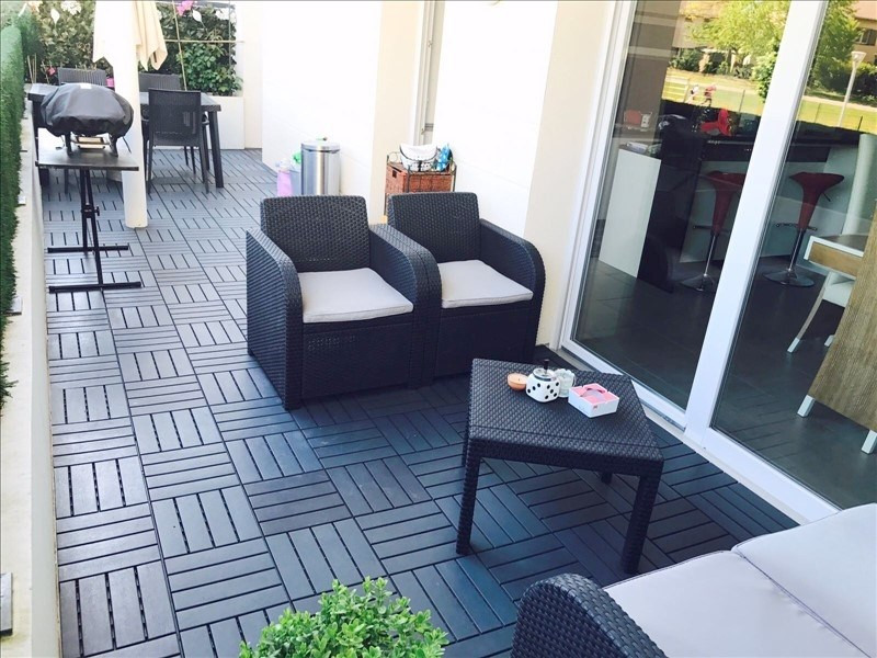 Sale apartment St genis pouilly 285000€ - Picture 6