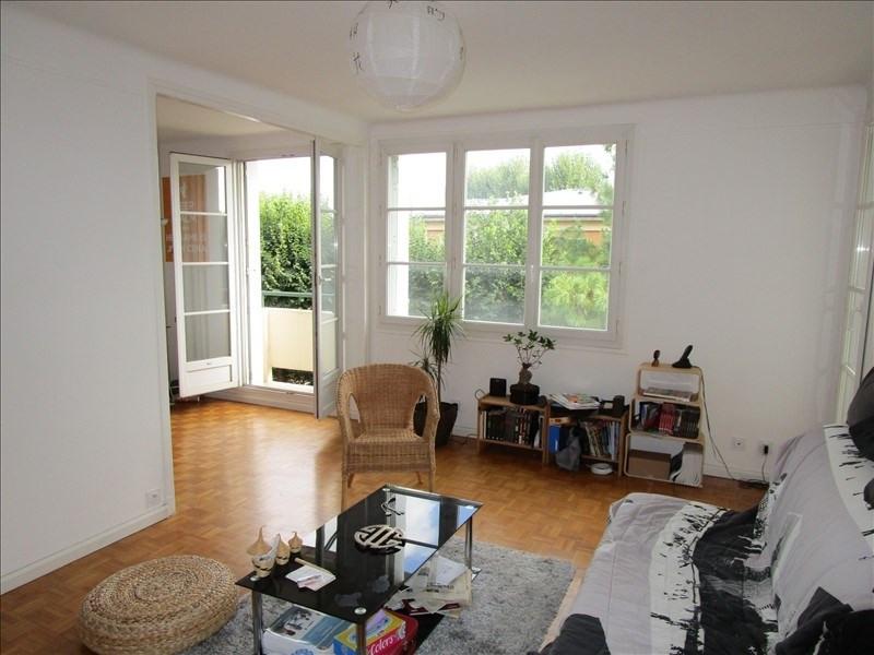 Vente appartement Le pecq 232100€ - Photo 3
