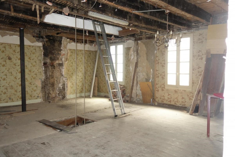 Sale building Réalmont 63 000€ - Picture 1