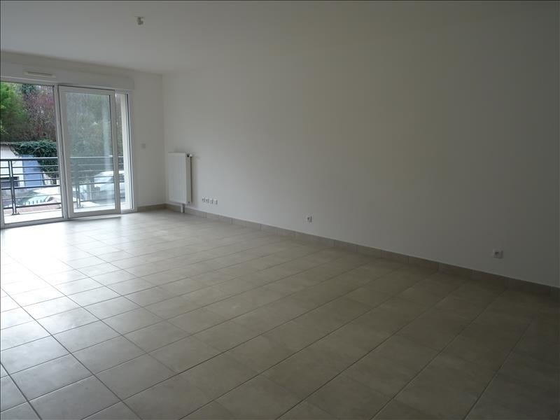 Sale apartment Antony 342 000€ - Picture 2