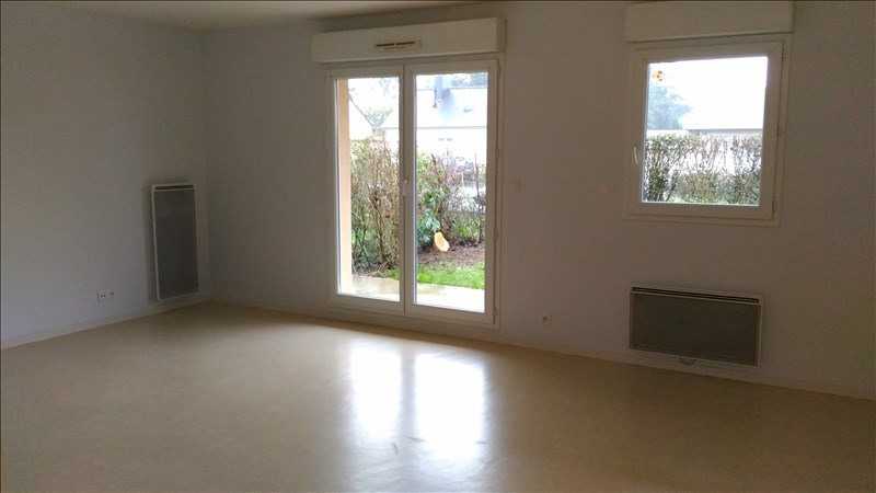 Location appartement Janze 538€ CC - Photo 1