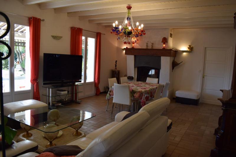 Revenda residencial de prestígio casa Montauroux 586000€ - Fotografia 16