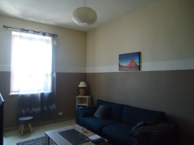 Rental apartment Loyettes 450€ CC - Picture 1