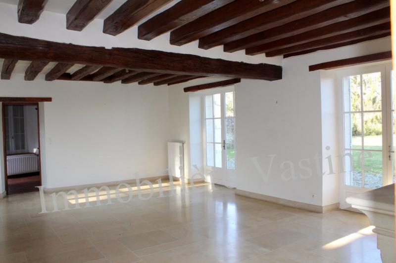 Vente maison / villa Senlis 520000€ - Photo 1