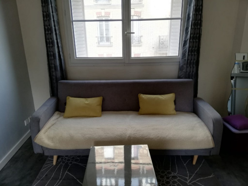 92-La Garenne colombes - studio 27 m² meublé