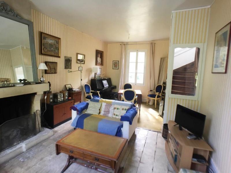 Sale house / villa La chartre sur le loir 296800€ - Picture 10