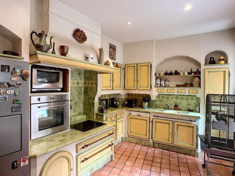 Immobile residenziali di prestigio casa Avignon 935000€ - Fotografia 6