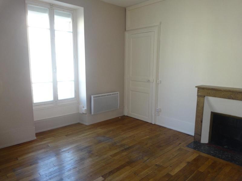 Location appartement Dijon 340€ CC - Photo 1