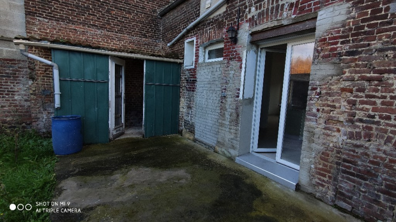 Sale house / villa Origny sainte benoite 70000€ - Picture 8