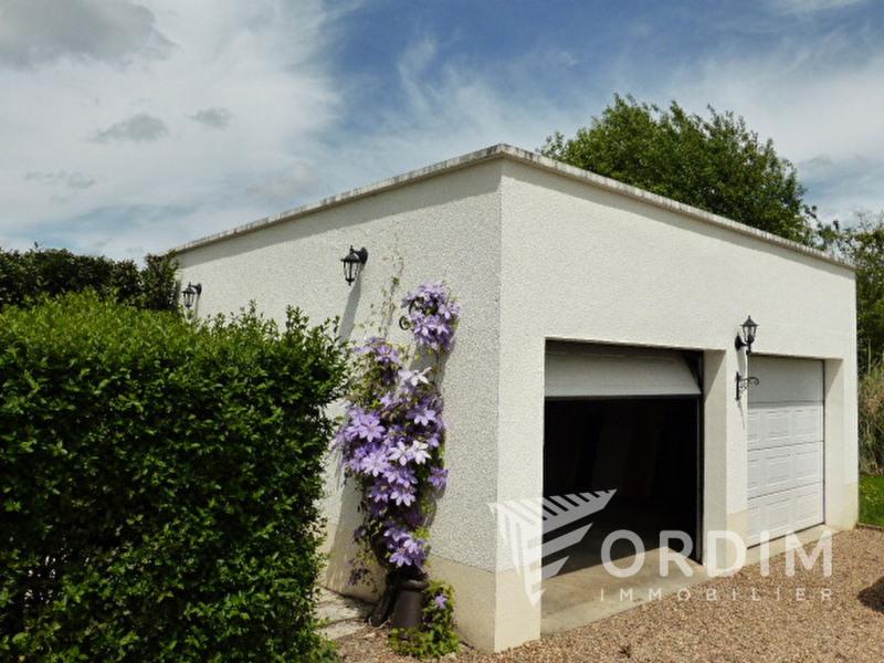 Vente maison / villa Cosne cours sur loire 168000€ - Photo 9
