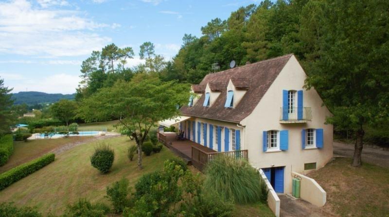 Vente maison / villa Bergerac 302500€ - Photo 1