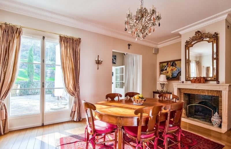 Deluxe sale house / villa Villennes sur seine 2340000€ - Picture 4