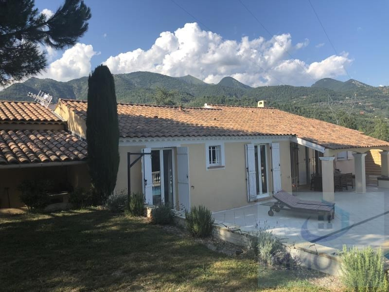 Vendita casa Sospel 524000€ - Fotografia 7