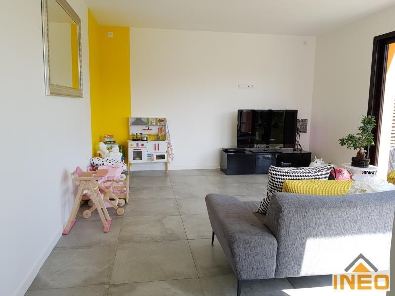 Vente de prestige maison / villa La meziere 334400€ - Photo 3