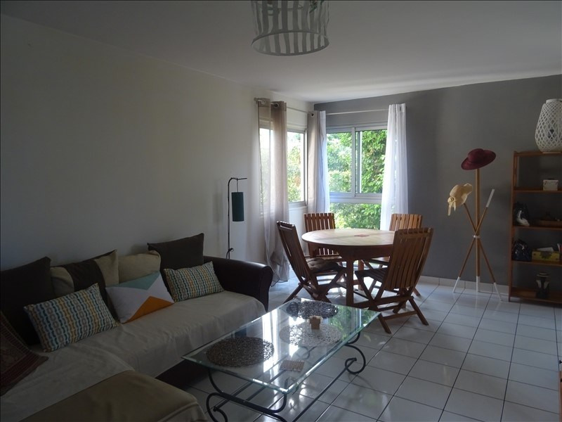 Vente appartement Sainte clotilde 111 000€ - Photo 2