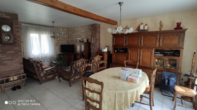 Vente maison / villa Gauchy 222000€ - Photo 12