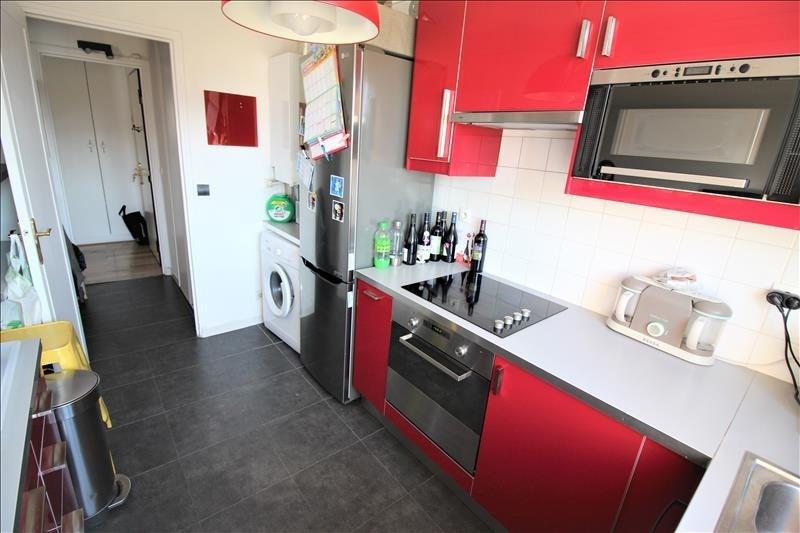 Rental apartment Boulogne billancourt 2030€ CC - Picture 3