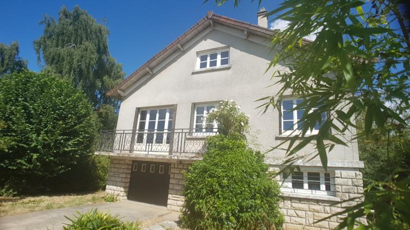 Vente maison / villa Grisy suisnes 305000€ - Photo 1