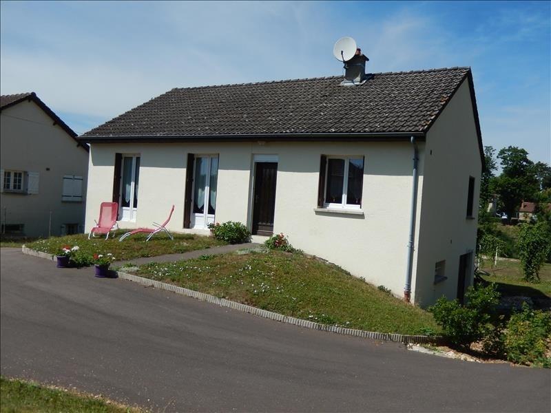 Sale house / villa Chatillon sur seine 111000€ - Picture 11