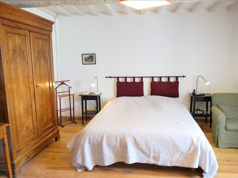 Sale house / villa Roquepine 291500€ - Picture 7
