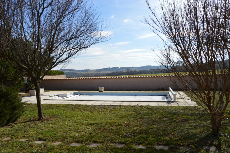 Sale house / villa St jeure d'ay 270000€ - Picture 3