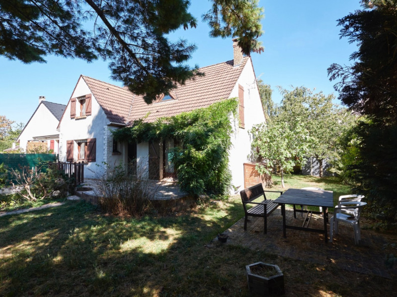 Vendita casa St leu la foret 434700€ - Fotografia 1