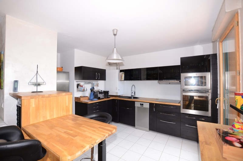 Vente appartement Bois d'arcy 337 000€ - Photo 4