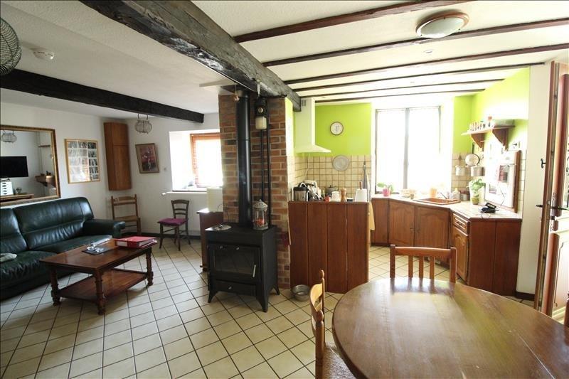 Sale house / villa Reaumont 269000€ - Picture 6