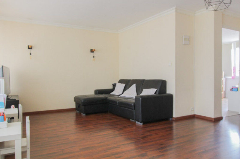 Sale apartment Chambery 139 000€ - Picture 3