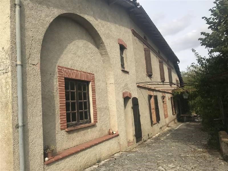 Vente maison / villa Mezens 375000€ - Photo 1