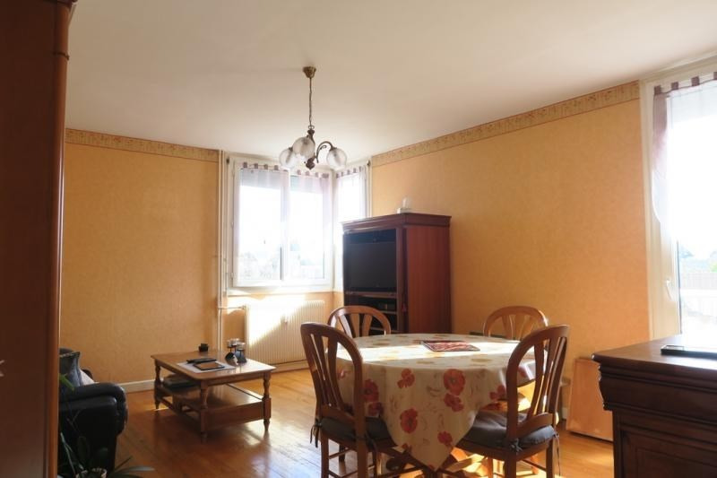 Vente appartement Firminy 64 900€ - Photo 1