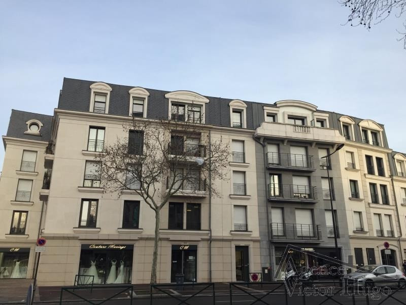 Rental parking spaces Rueil malmaison 180€ CC - Picture 2
